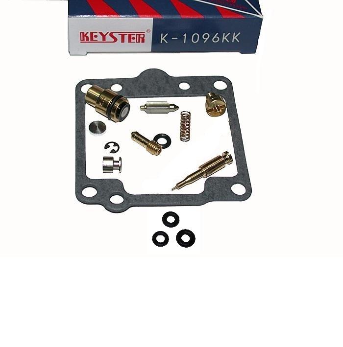"Kawasaki ke175 d2/"" 80-83/"" Carburateur-aiguilles kit Kit de réparation"