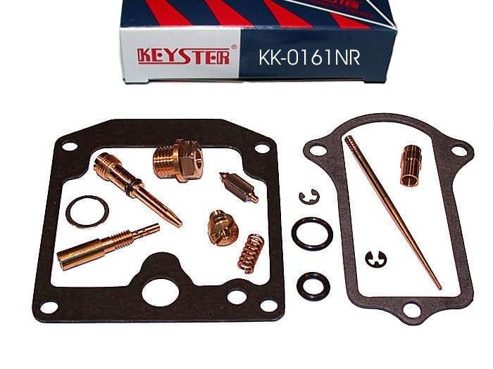 KAWASAKI ZL1000 Eliminator Kit de réparation carburateur KEYSTER K-1217KK